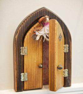 Fairy-door