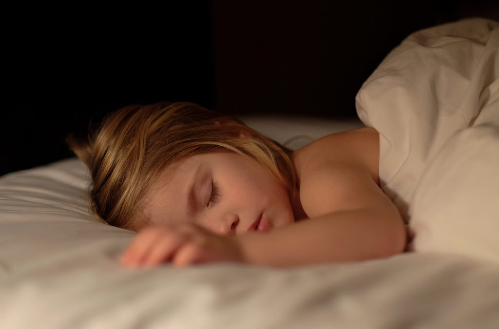 7 Ways Sleep Affects The Brain (And What Happens If It Doesn't Get Enough)