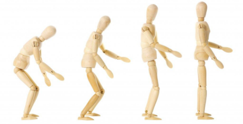 Posture and Chiropractic Care