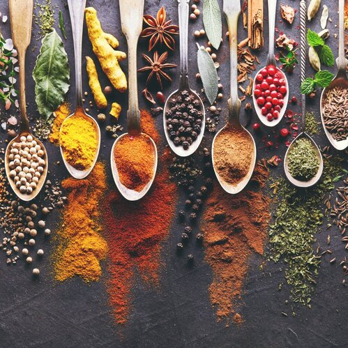 Spice Up Your Detox