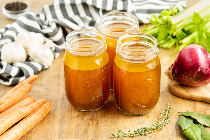An Ode to Bone Broth