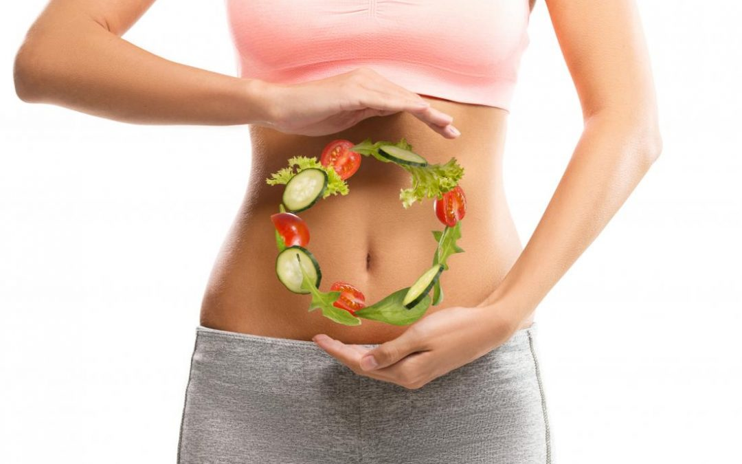 Get a Healthier Gut in Two Minutes