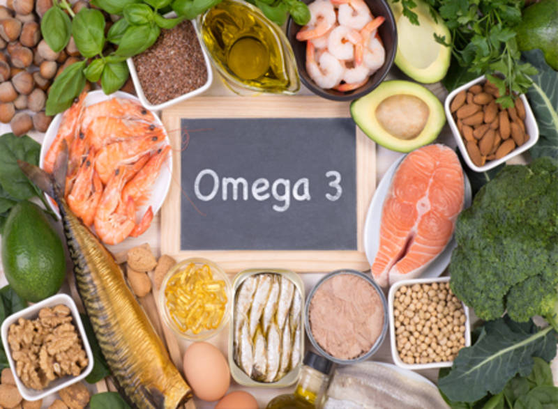 Essential Fatty Acids – The Heart of the Matter