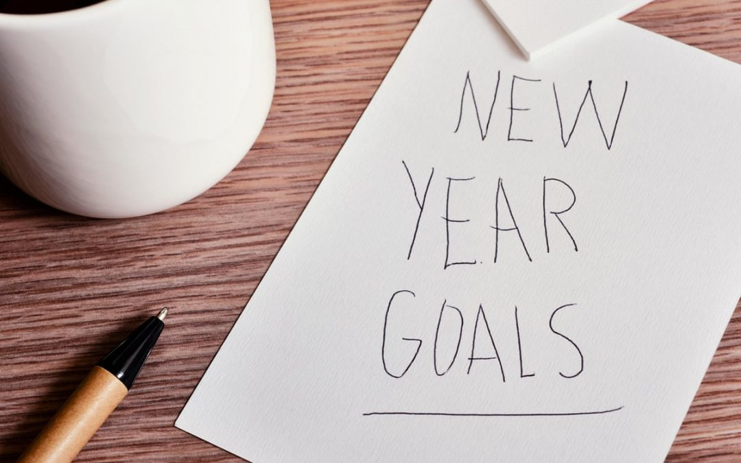 Healthy New Year's Resolutions