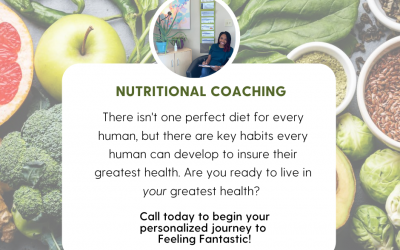 Get The Leg Up You Need with Nutritional Coaching